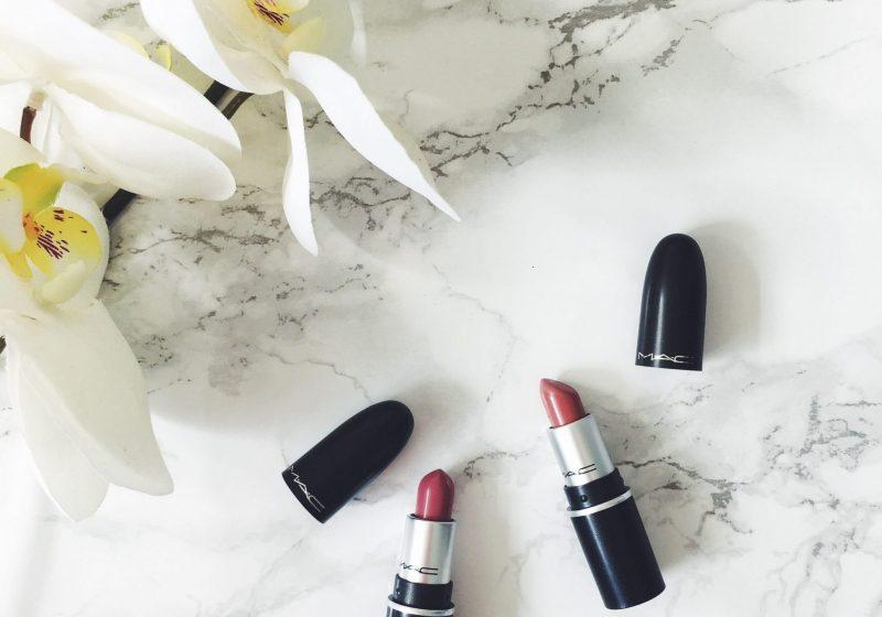 MAC Cosmetics Mini Lipsticks | Review