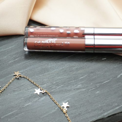 2 Colourpop Ultra Blotted Lip Liquid Lipsticks For A Soft, Diffused Look Tested