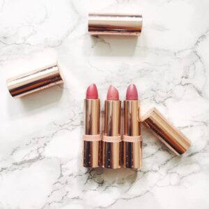 Colourpop Matte Lux Lipsticks | Review