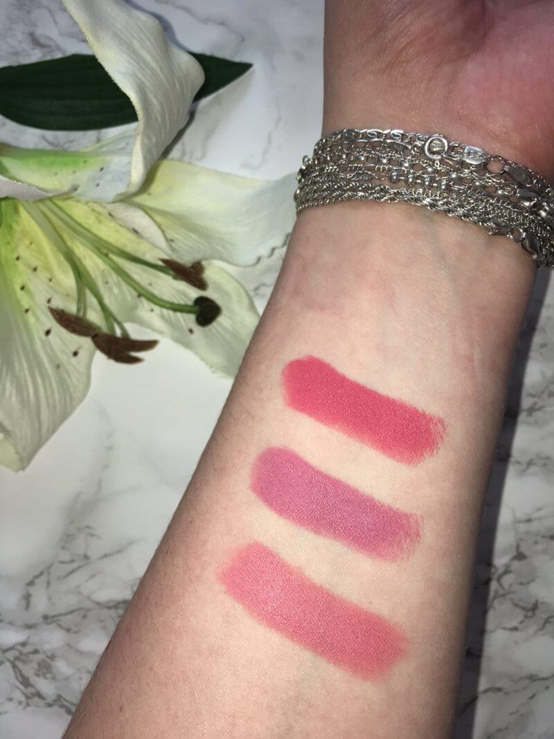 Colourpop Matte Lux Lipsticks | Review ⋆ Beautymone
