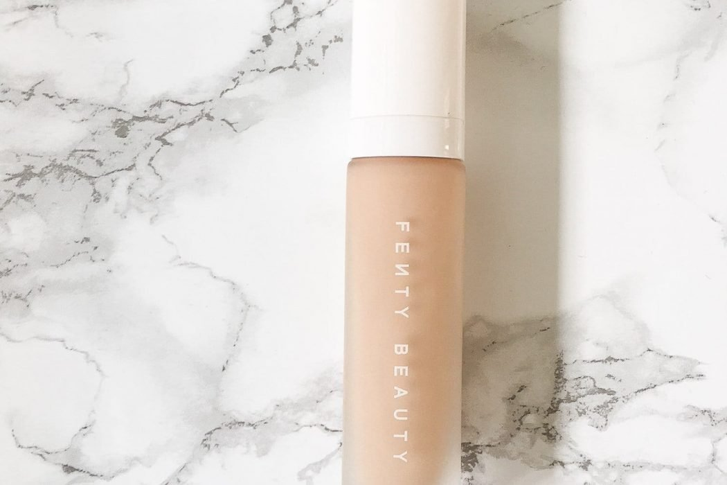 Fenty Beauty Pro Filt'r Soft Matte Longwear Foundation | Review