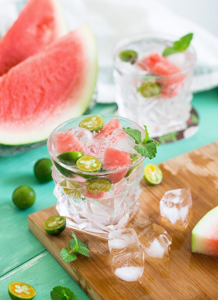 8 Tips To Drink More Water