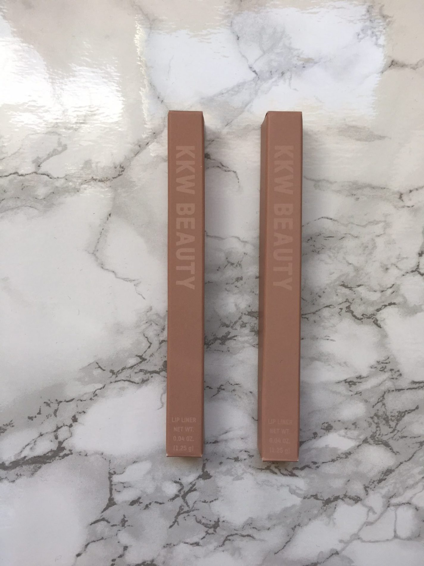 KKW Beauty Classic Collection Palette, Lipsticks & Lipliners | Review ⋆ Beautymone