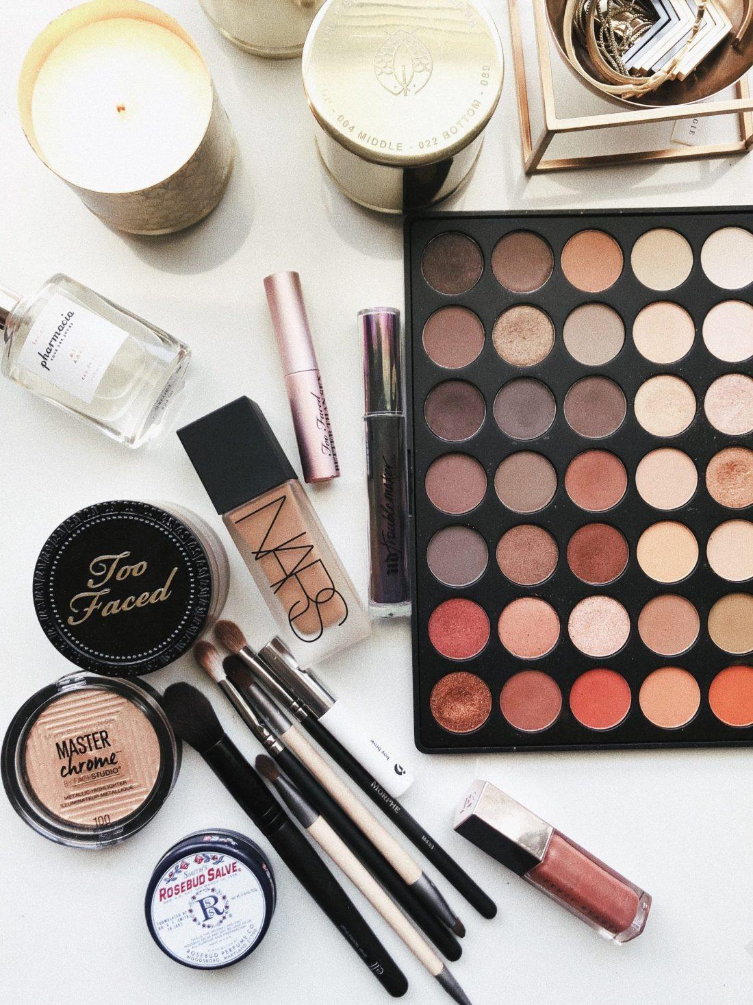 What's On My Wishlist in October 2018 | Makeup Wishlist ⋆ Beautymone