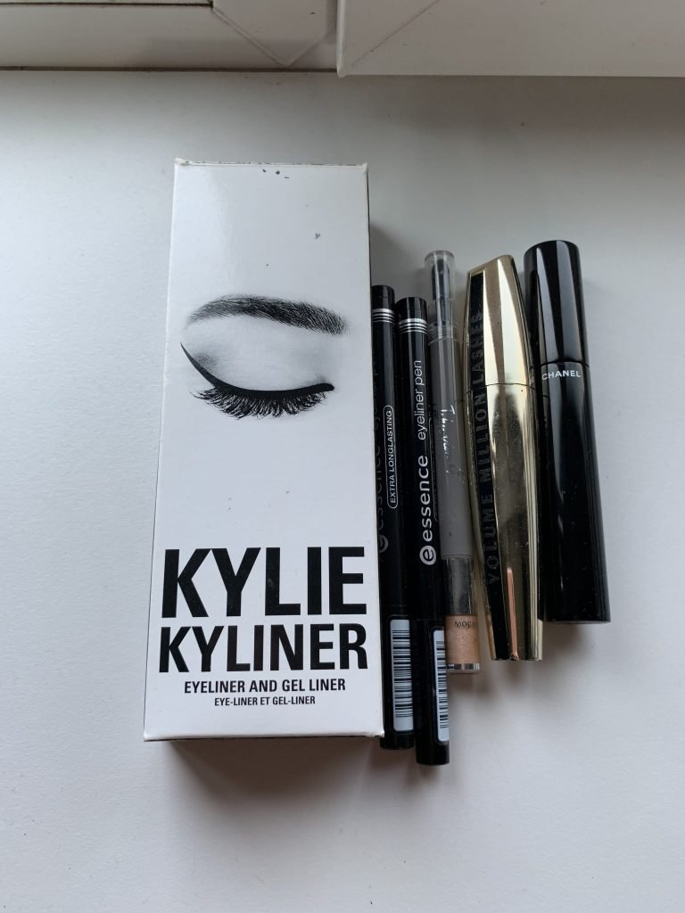 Organizing My Kylie Cosmetics Makeup Collection ⋆ Beautymone