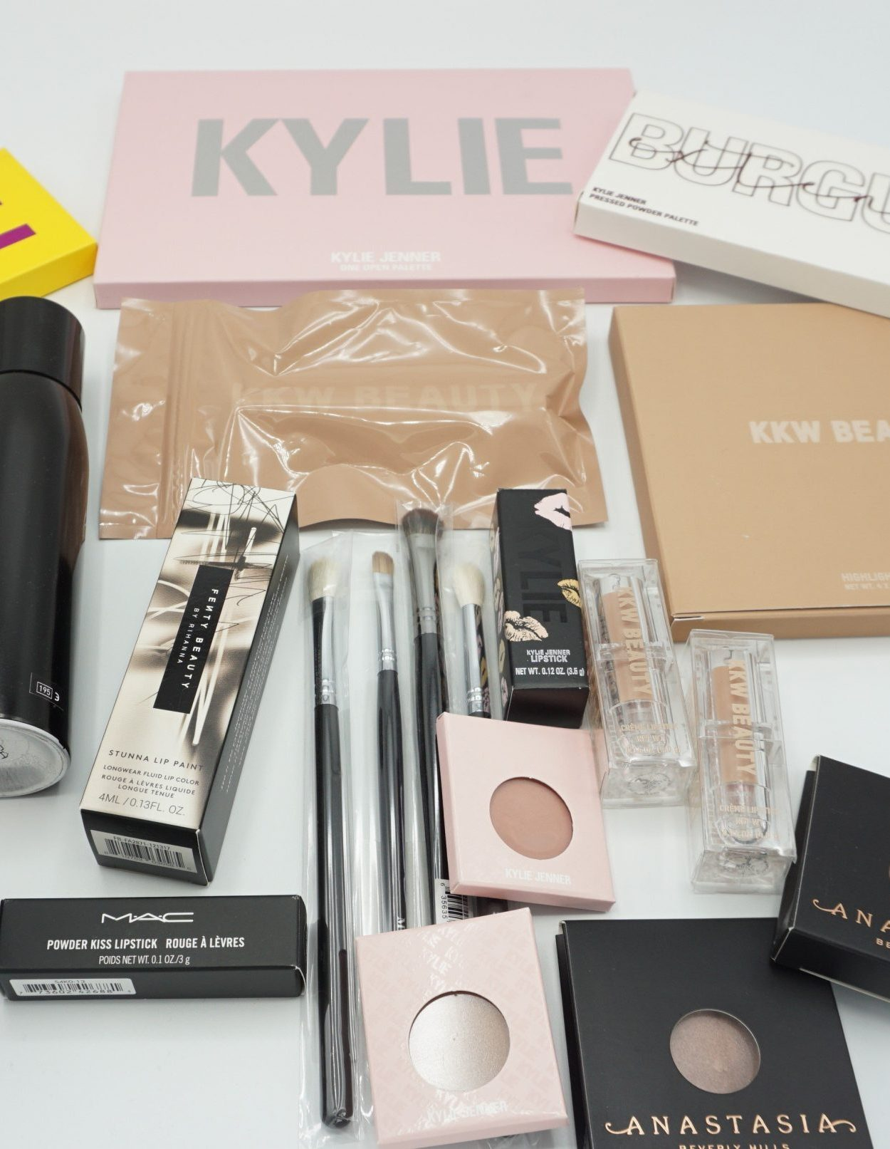 Black Friday Makeup Haul   December 2018 ⋆ Beautymone