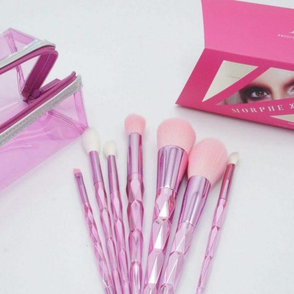 Morphe Brushes x Jeffree Star Brush Set | First Impression ⋆ Beautymone