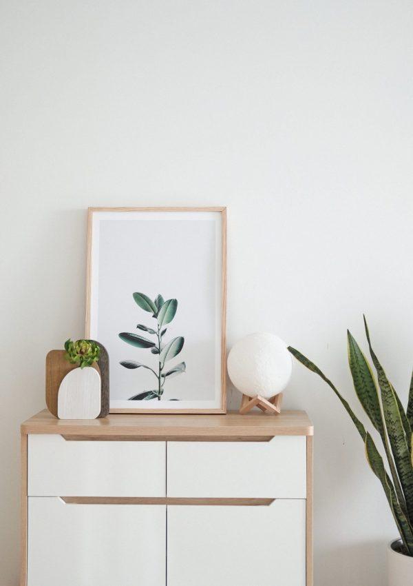 Organizing My Vanity Drawers