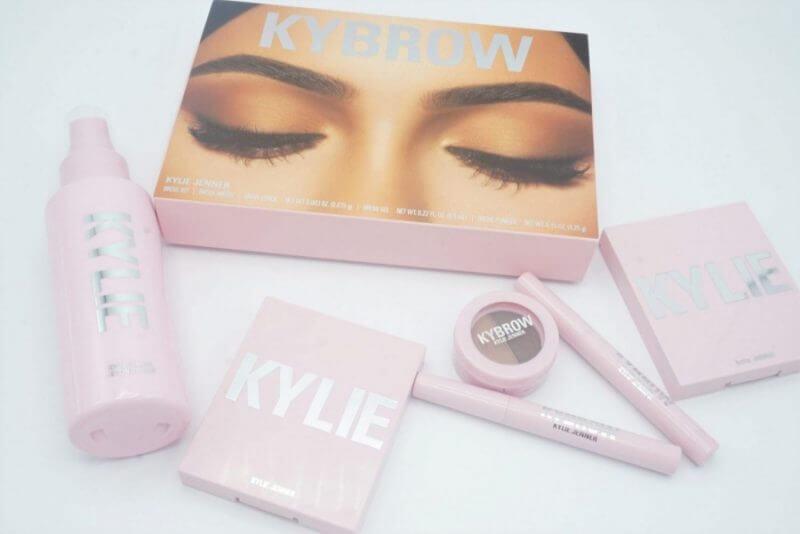 Kylie Cosmetics Makeup Haul | May 2019 ⋆ Beautymone