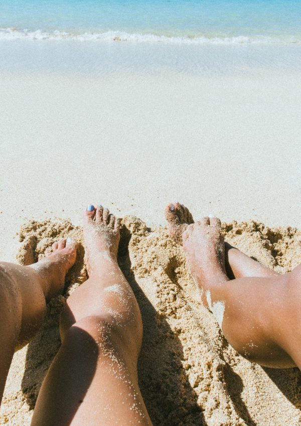 How To Make Yourself Summerproof | Inspiration