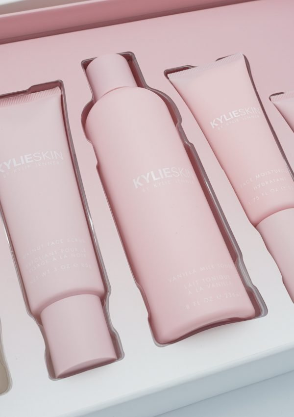 Kylie Skin Products, My Thoughst After 4 Weeks of Using Them | Review