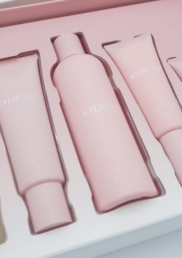 Kylie Skin Products Review After 4 Weeks of Using Them