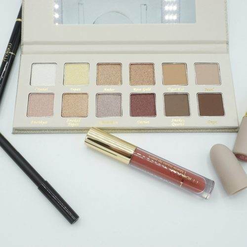 Trying Mellow Cosmetics Products For The First Time