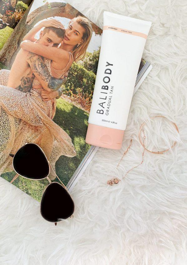 My New Favorite Self Tan Product? | Bali Body Gradual Tan Review