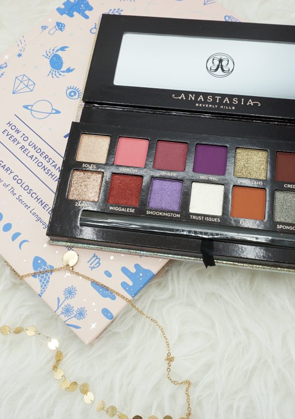 Anastasia Beverly Hills x Jackie Aina Eyeshadow Palette | Review & Swatches