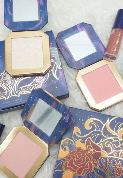 Colourpop x Disney Midnight Masquerade Collection | Review & Swatchesde Collection