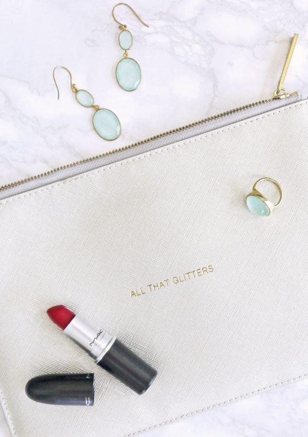 10 Most Amazing Glitter Eyeshadow Looks