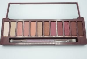 Urban Decay Naked Cherry Palette Review and Swatches