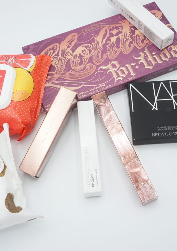 The Irresistible Products I've Bought During The Sephora Holiday VIB Sale