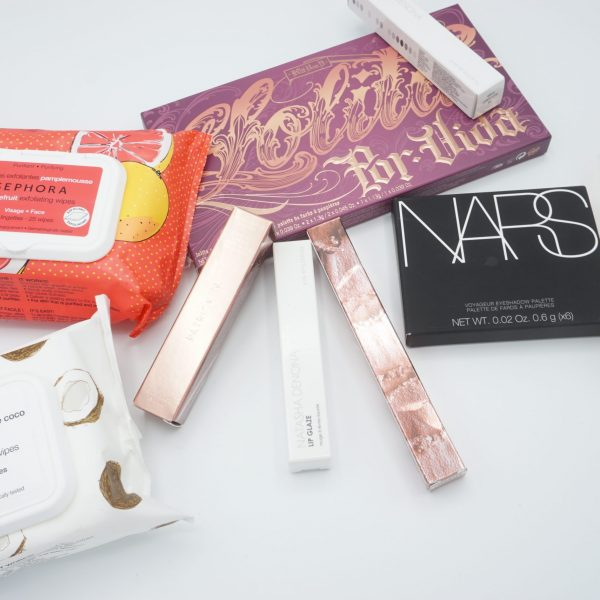 The Irresistible Products I've Bought During The Sephora Holiday VIB Sale ⋆ Beautymone