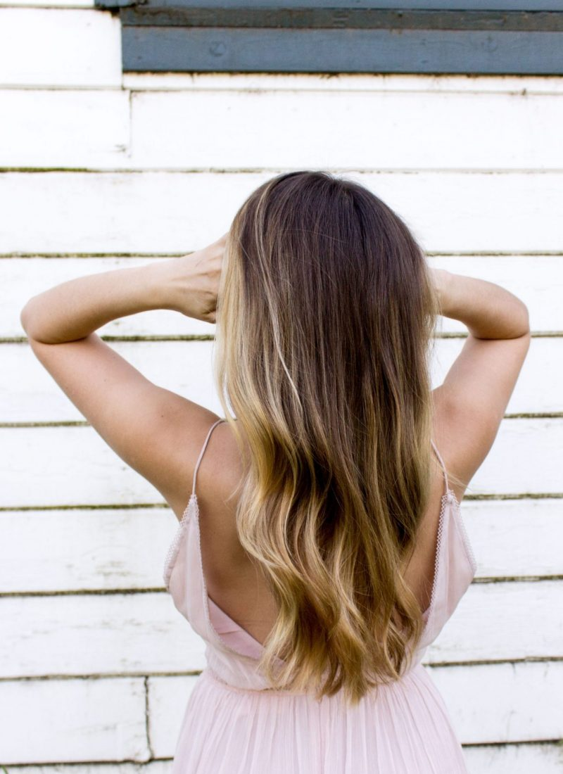 How To Take Care of Long Hair | 6 Helpful Tips & Tricks