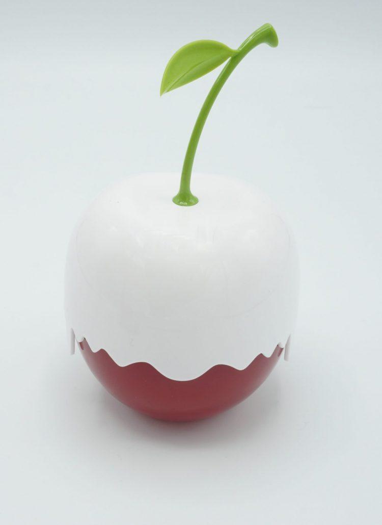 KKW Fragrance Kimoji Cherry Review