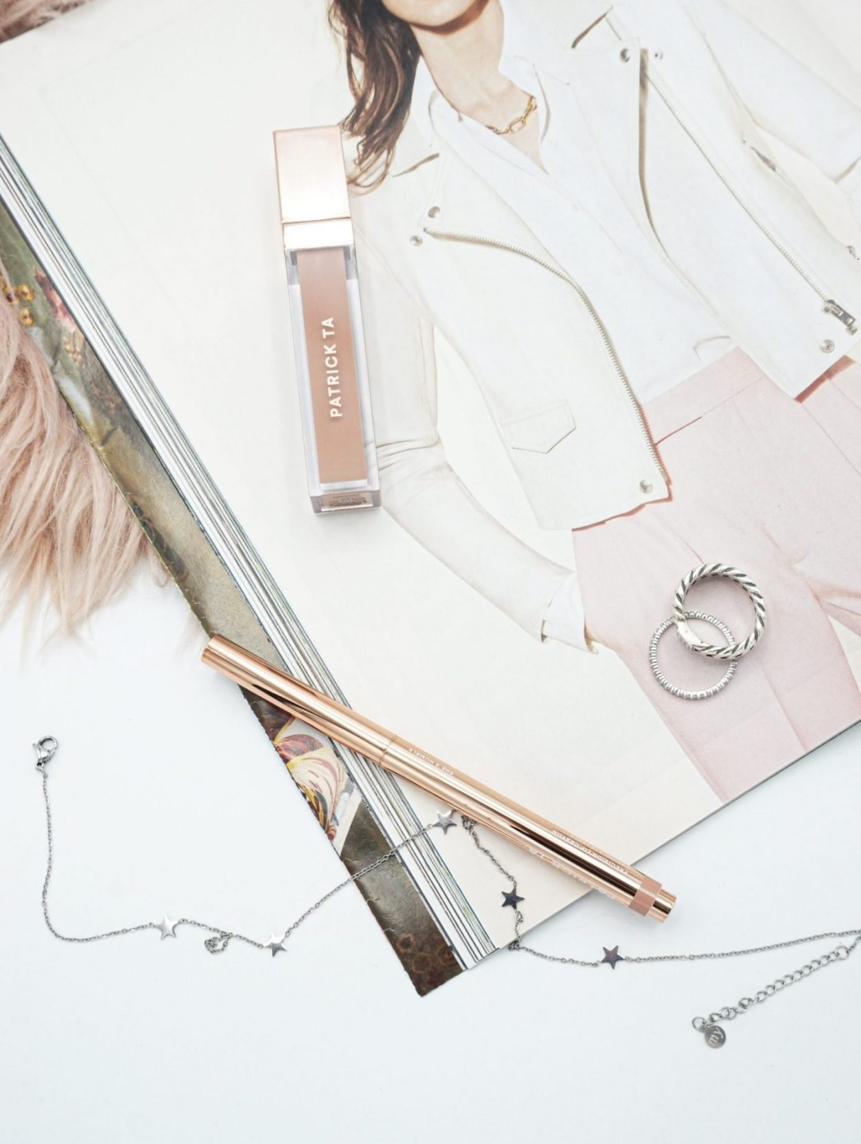 Patrick Ta Products To Create The Perfect Nude Lip