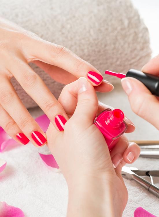 30 Absolutely Stunning Valentine Nails Ideas