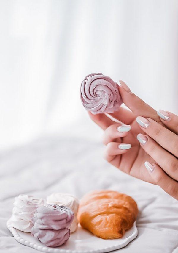 15 Cute Valentine Nail Designs