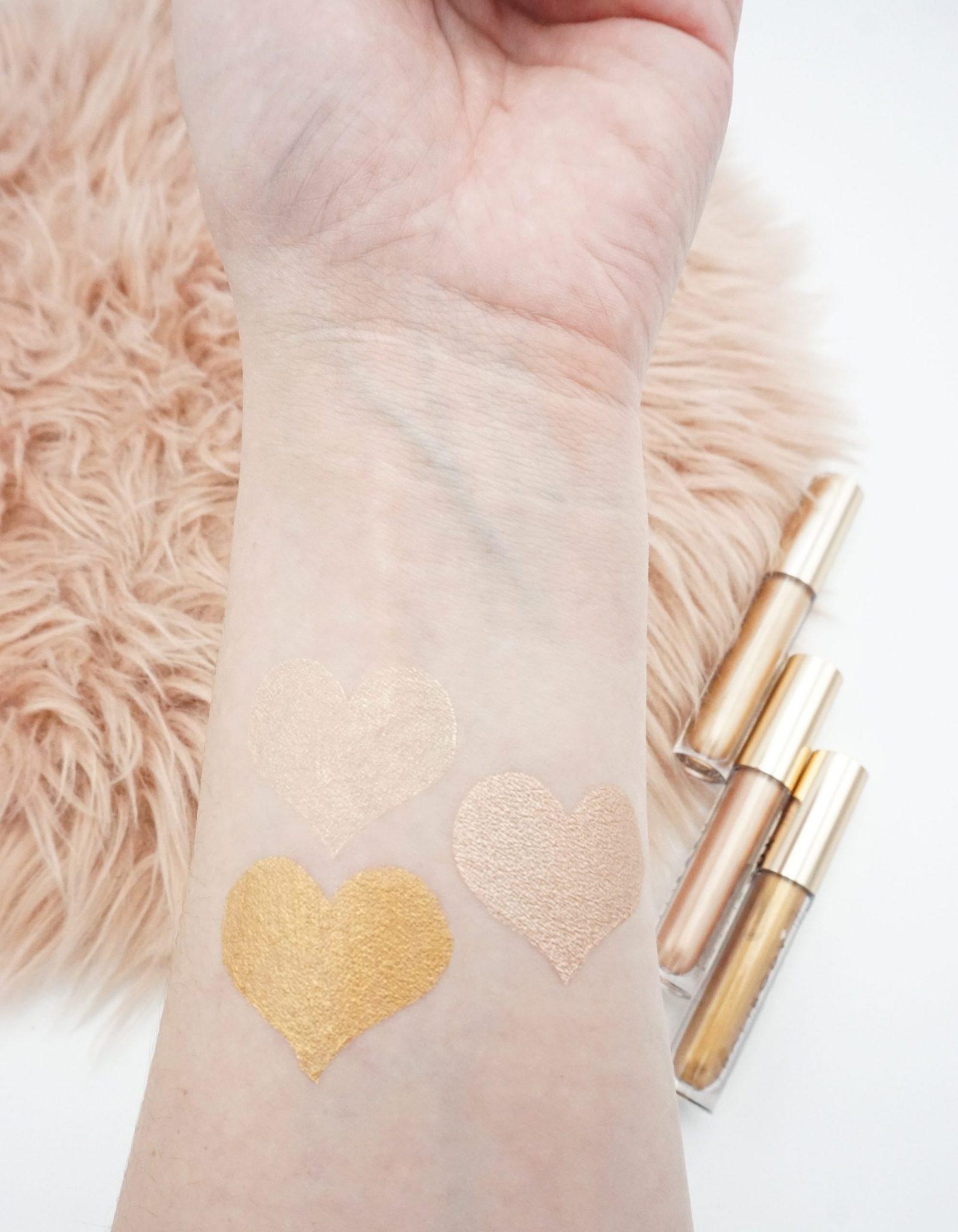 Bali Body Highlighter Sticks Review ⋆ Beautymone