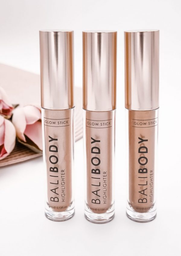 Bali Body Highlighter Sticks Review