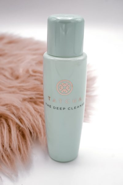 Tatcha The Deep Cleanse Review
