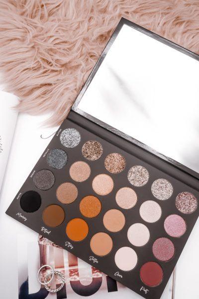Tati Beauty Textured Neutrals Volume 1 Review