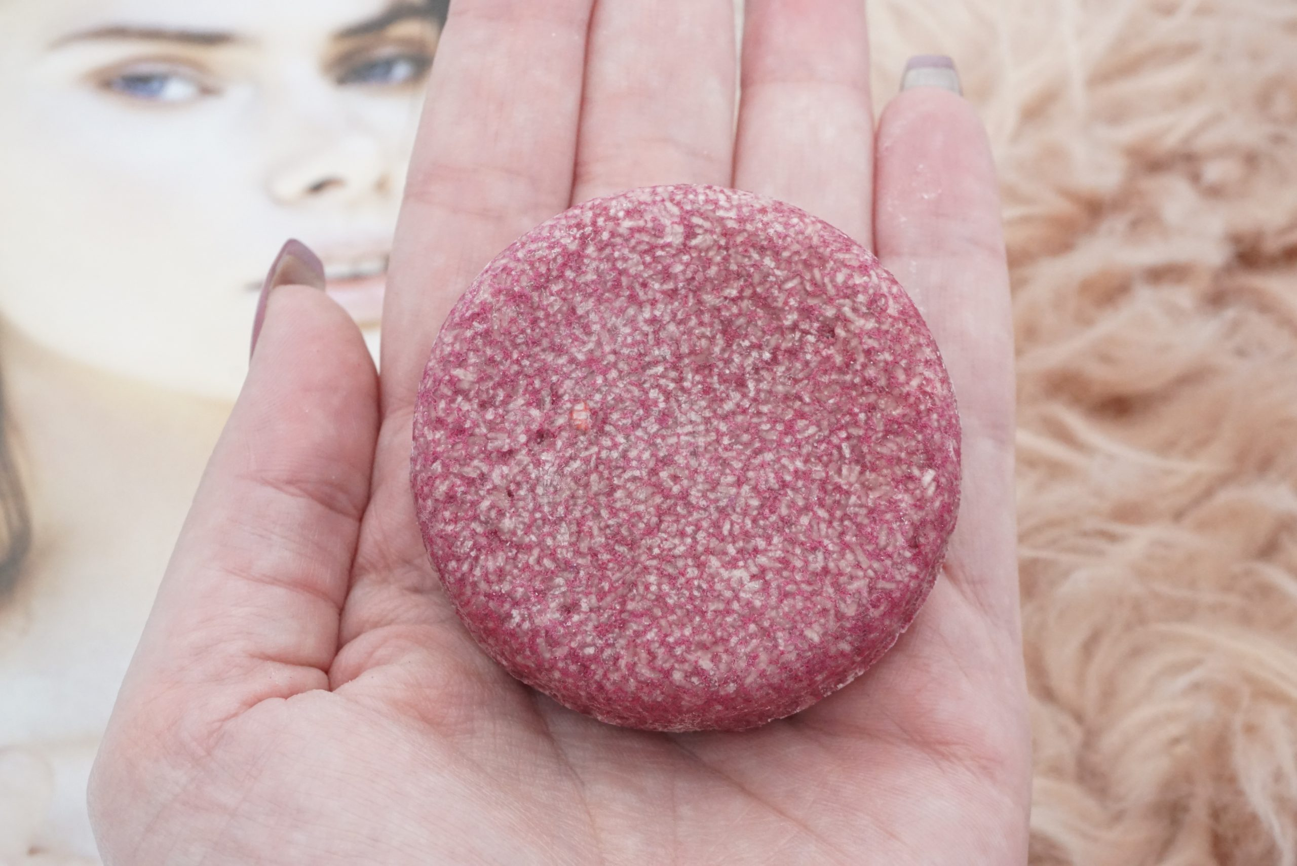 A Very Honest Lush Shampoo Bar Review ⋆ Beautymone
