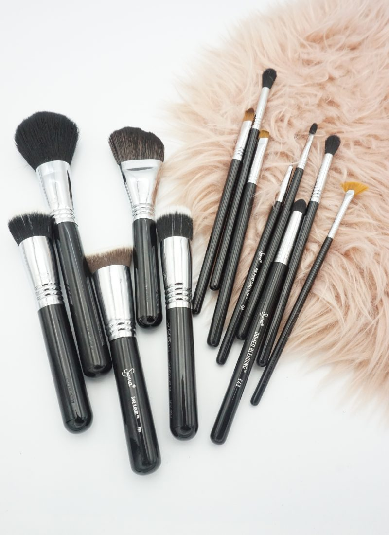 Why You Need These 12 Sigma Brushes In Your Life Immediately