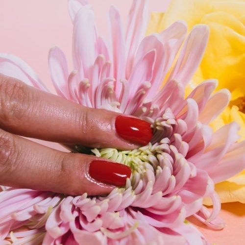 30 Lovely Spring Nail Designs