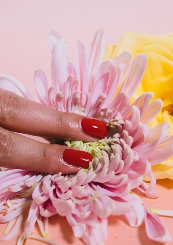 30 Lovely Spring Nail Designs