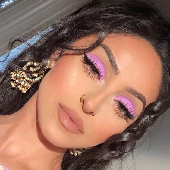 The Cutest 20 Spring Makeup Looks ⋆ Beautymone
