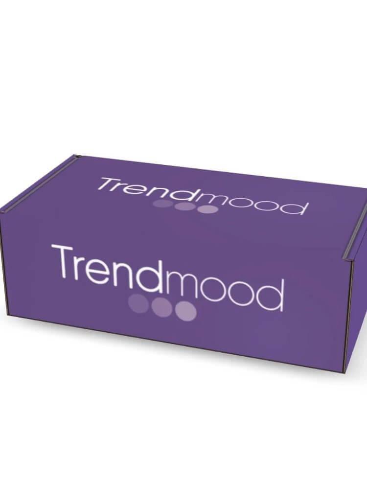 Trendmood Box Takeover by Ole Henriksen