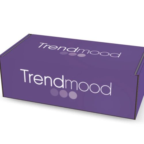 Trendmood Box Takeover by Ole Henriksen