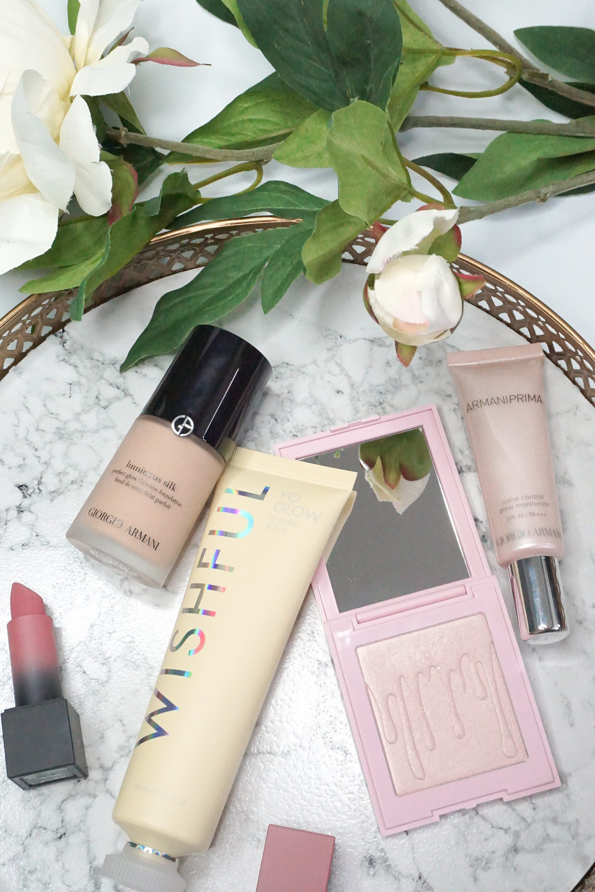 My 5 Favorite Beauty Products in April ⋆ Beautymone