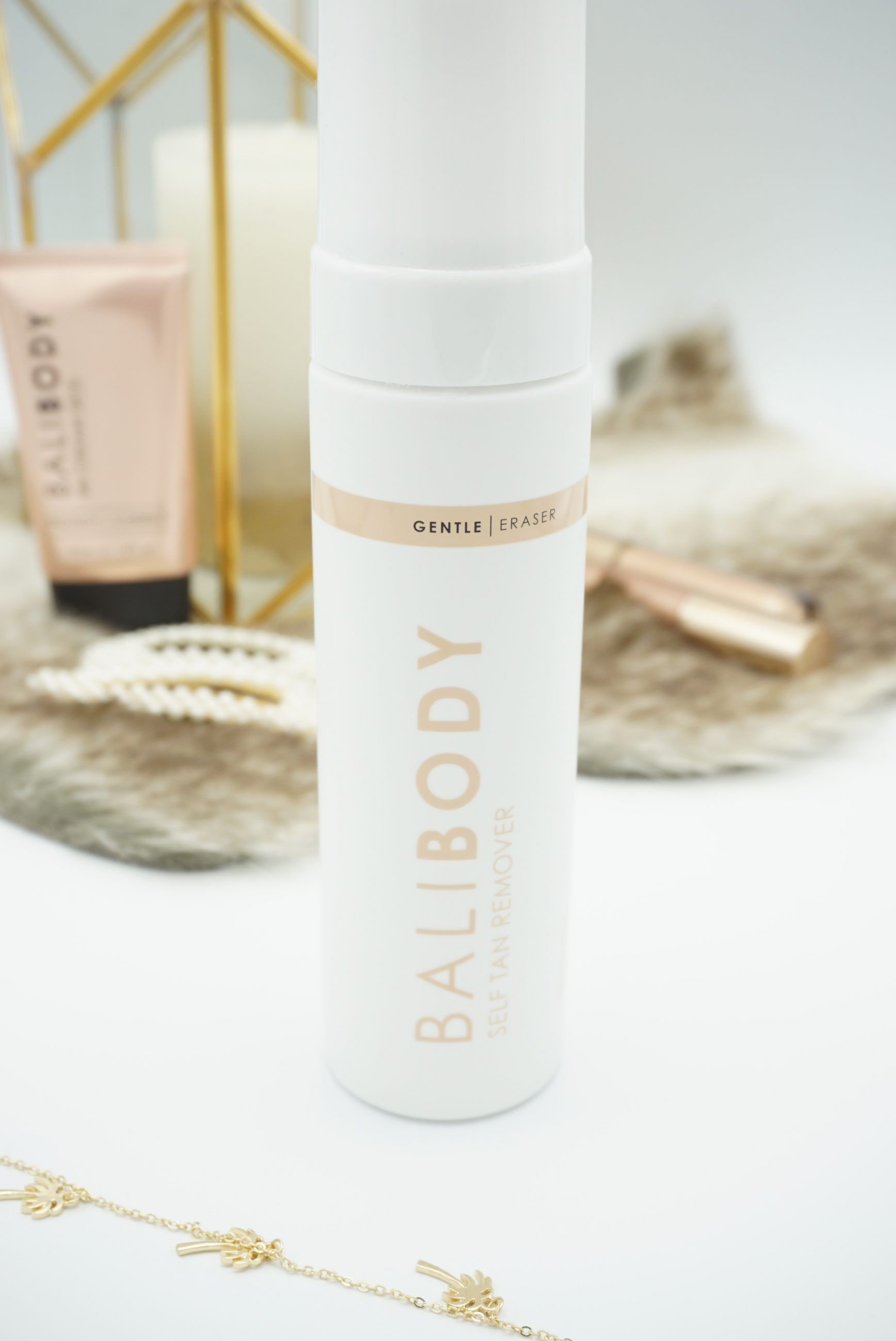 Bali Body Self Tan Remover Review
