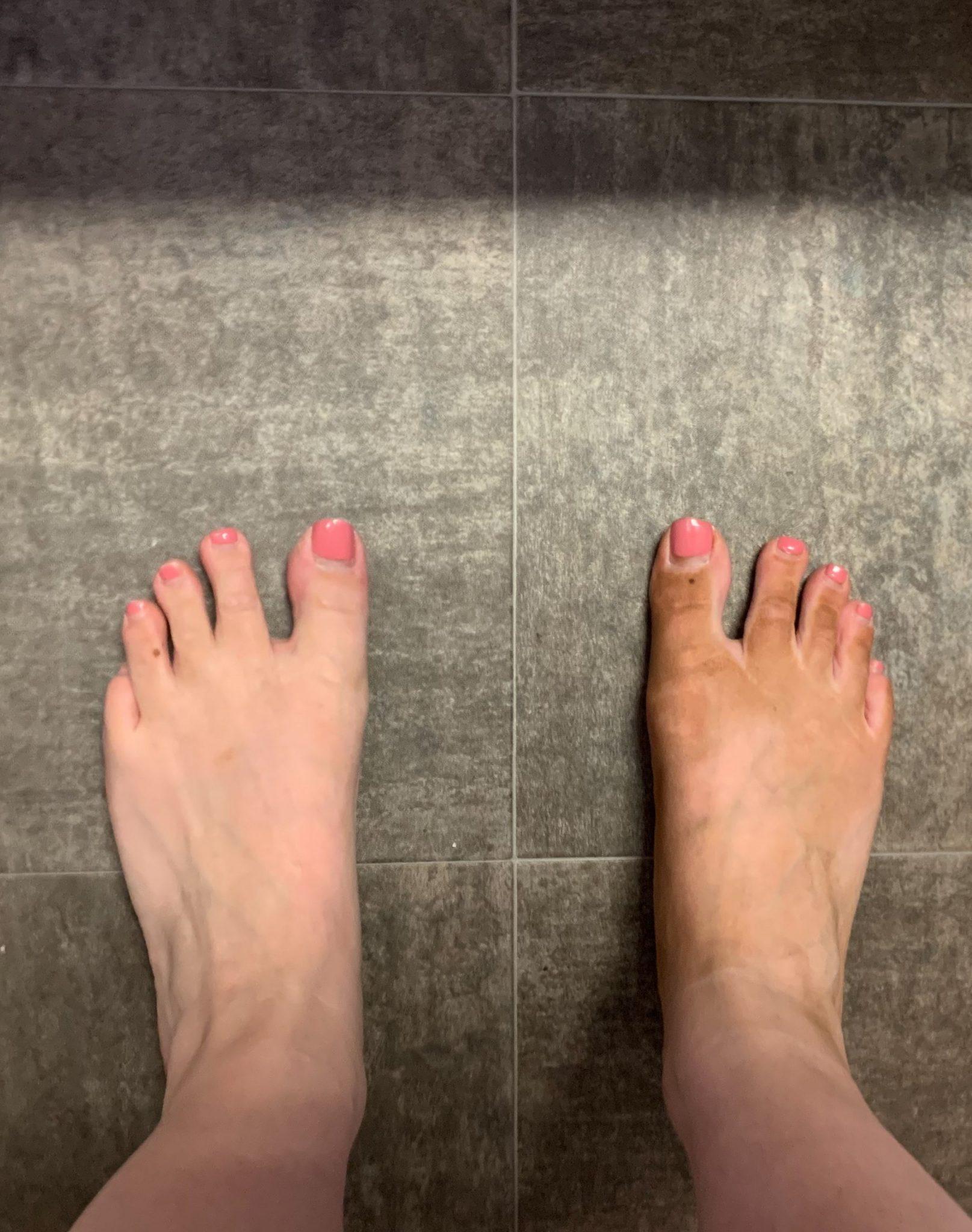 Bali Body Self Tan Remover Review ⋆ Beautymone