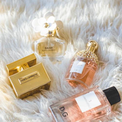 The 10 Best Fragrances for Women