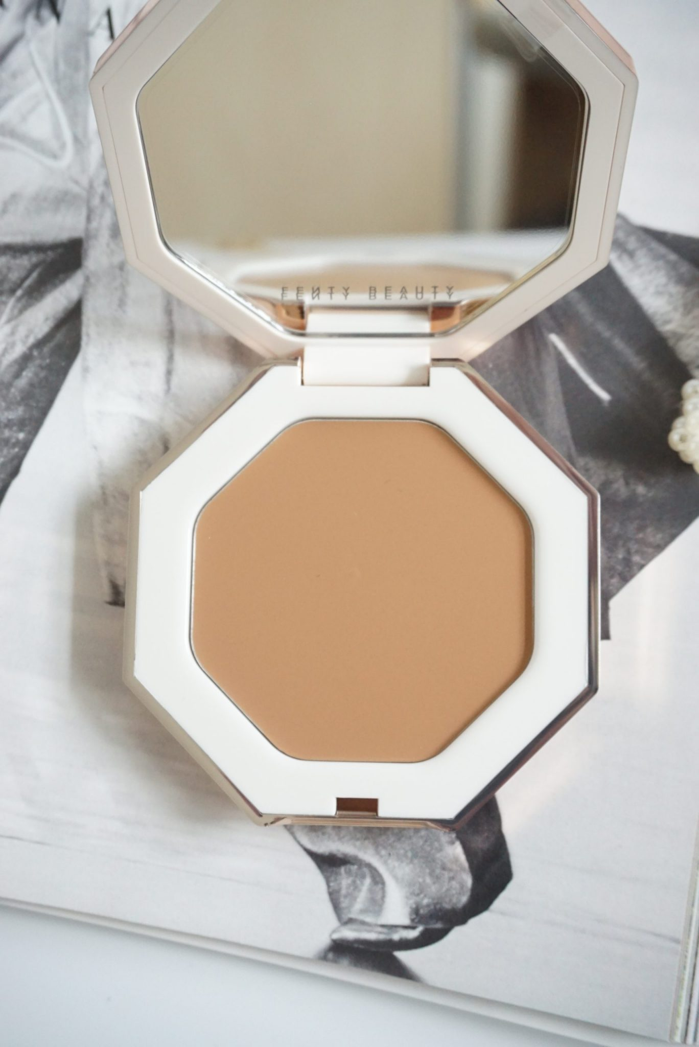 NEW FENTY BEAUTY CHEEKS OUT FREESTYLE CREAM BRONZER & BLUSHES
