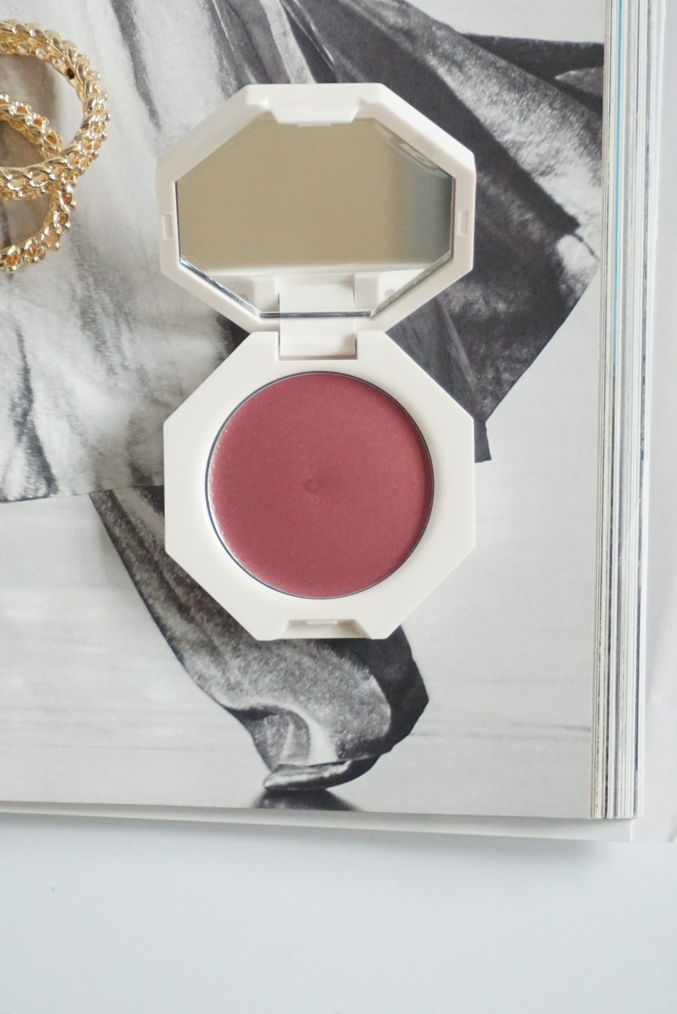 FENTY BEAUTY CHEEKS OUT FREESTYLE CREAM BLUSHES IN COOL BERRY