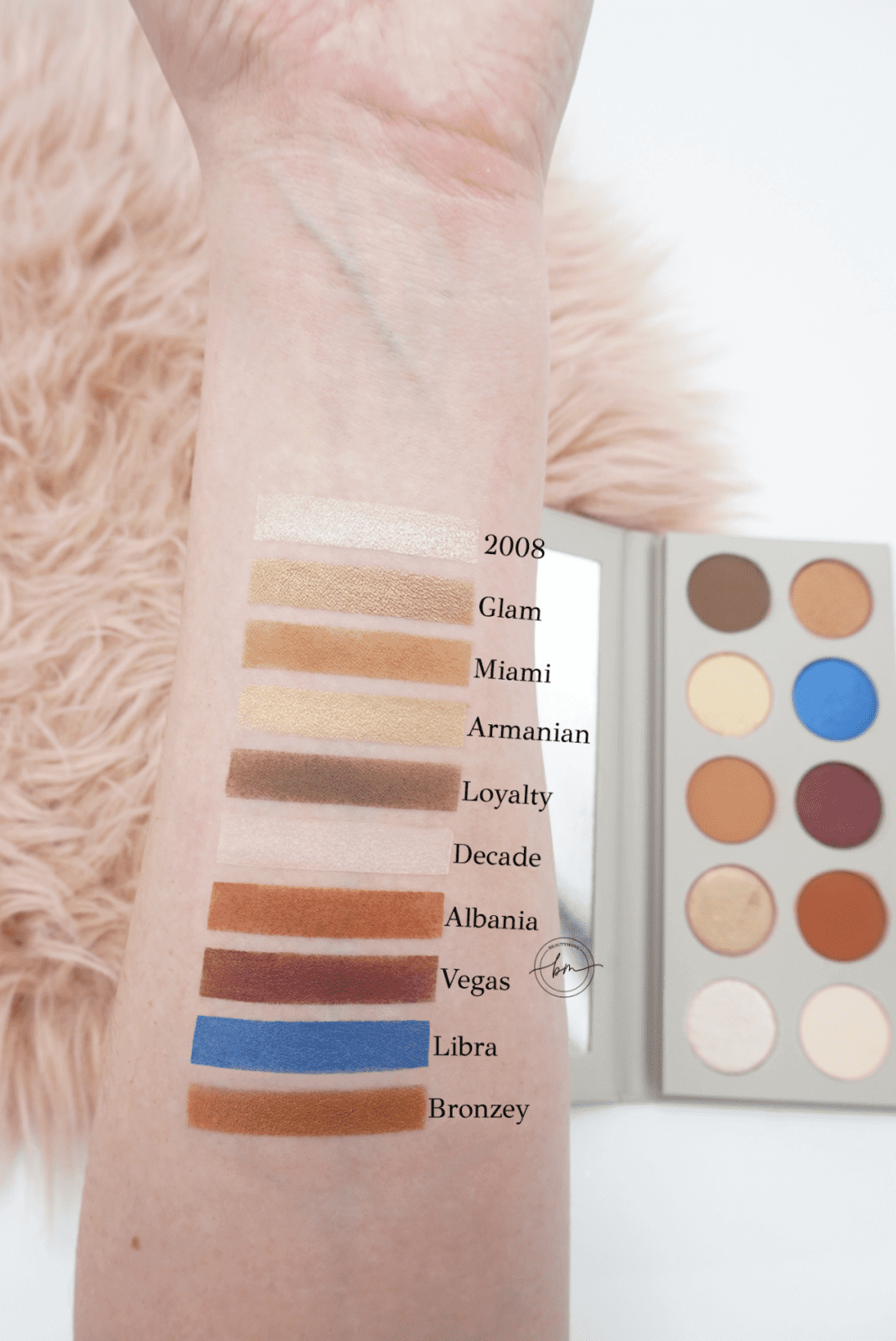 KKW Beauty KKW x Mario Collaboration Review ⋆ Beautymone