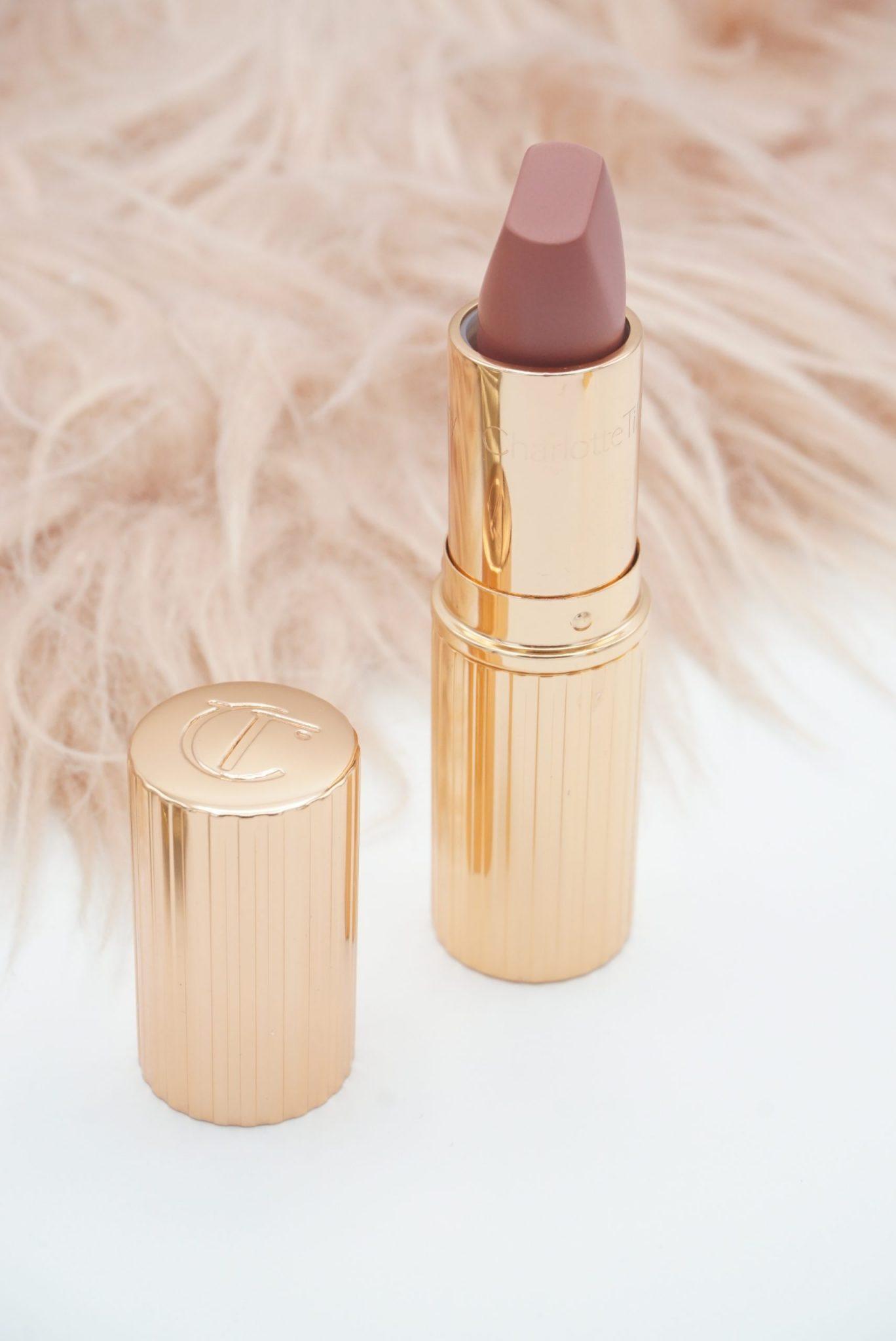 The 5 Best Nude Lipsticks For Fair Skin ⋆ Beautymone