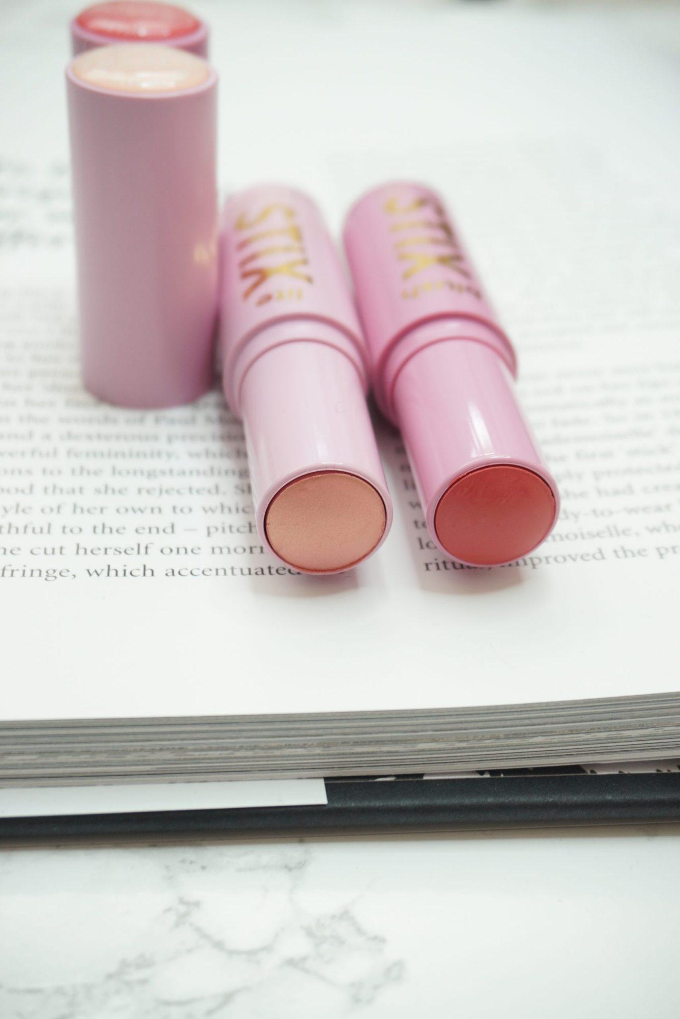 Affordable Colourpop Blush Stix & Highlighter Stix Review ⋆ Beautymone