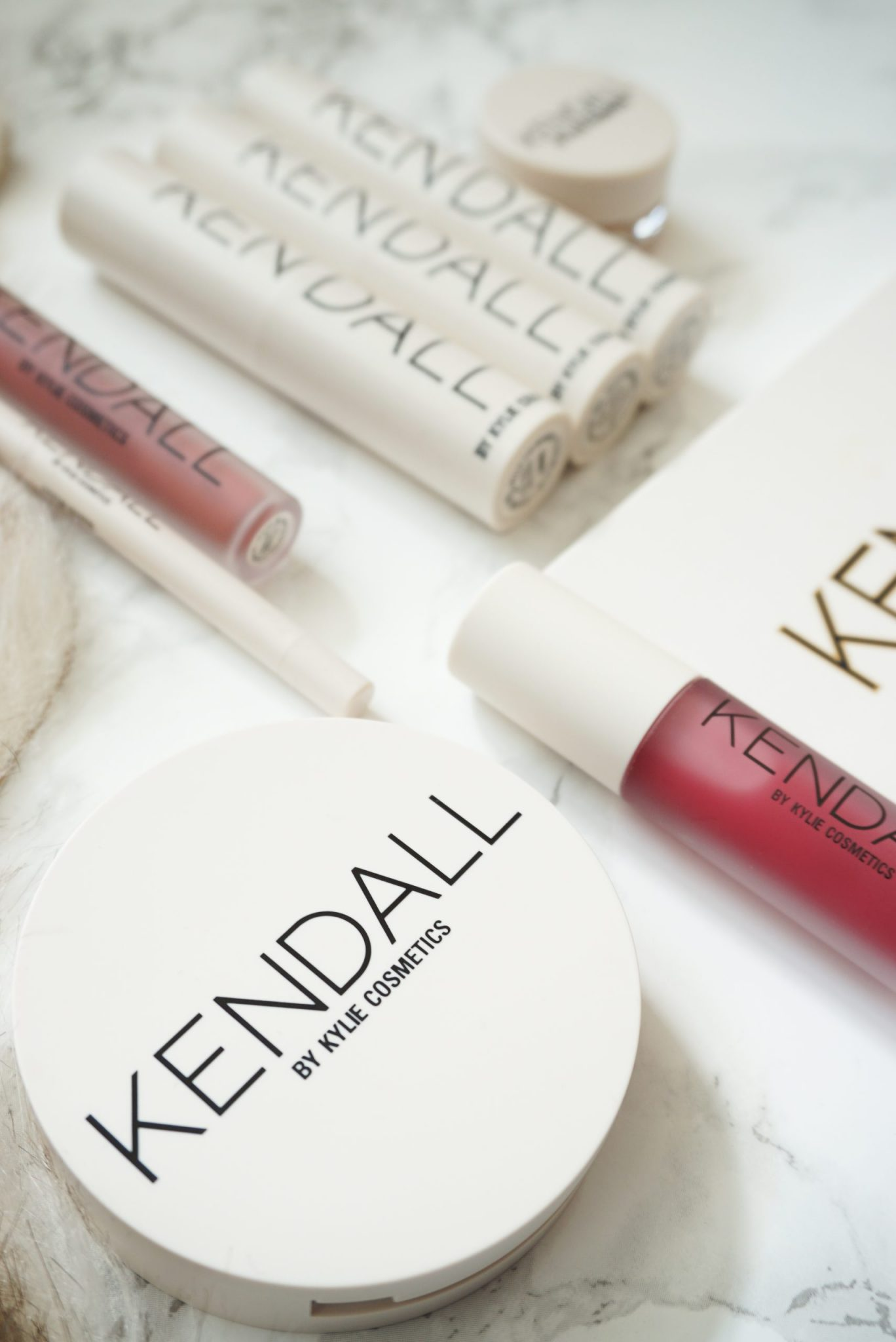 Exciting Kylie Cosmetics Kendall Collection Bundle Review ⋆ Beautymone